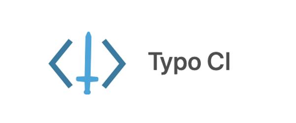 Typo CI